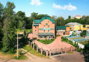 Гостиница «Ретротур» — безопасная территория
