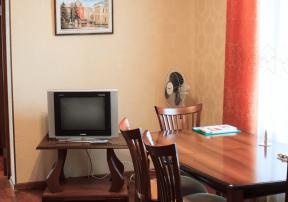 Предложение для компаний по бронированию гостиницы в Орле