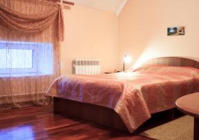 Комфортные гостиничные номера в Орле