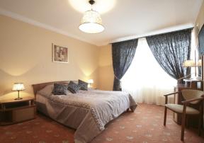 Мифы о гостиницах