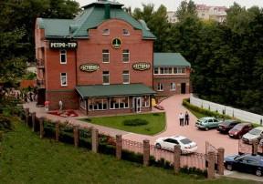 Гостиница Орла — твой второй дом