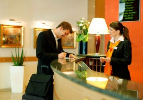 Важность гостиниц в нашей жизни