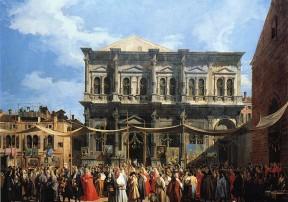 История гостиниц в Древней Греции и Древнем Риме
