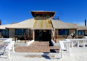 Уникальный отель Паласио-де-Саль (PALACIO DE SAL)