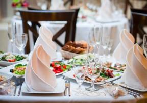 Ресторан при отеле. Как кухня ресторана влияет на имидж гостиницы?